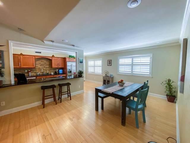 6134 Bandera Avenue 6134D, Dallas, TX 75225 (MLS #14366914) :: North Texas Team | RE/MAX Lifestyle Property