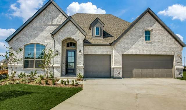11313 Dusty Trail Court, Flower Mound, TX 76262 (MLS #14367665) :: HergGroup Dallas-Fort Worth