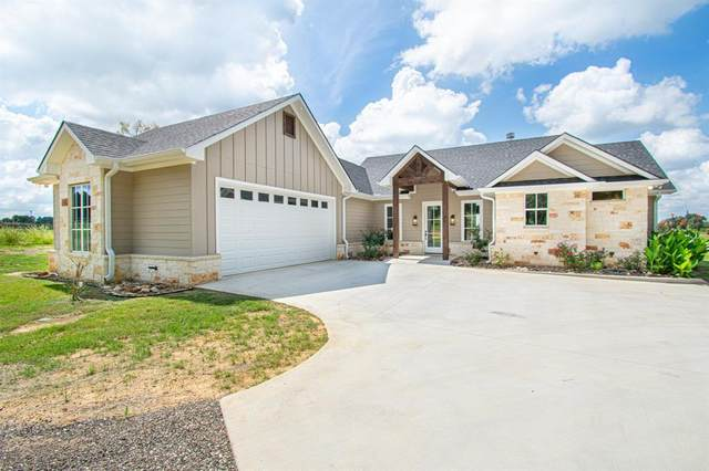 144 Pr 8455, Montalba, TX 75853 (MLS #14368051) :: Maegan Brest | Keller Williams Realty