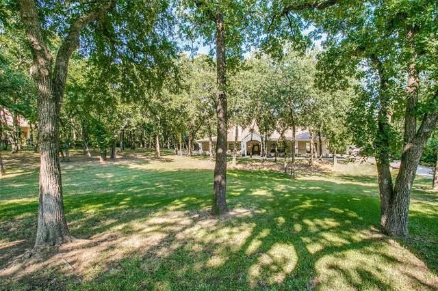3964 Bordeaux Circle, Flower Mound, TX 75022 (MLS #14369607) :: The Paula Jones Team | RE/MAX of Abilene