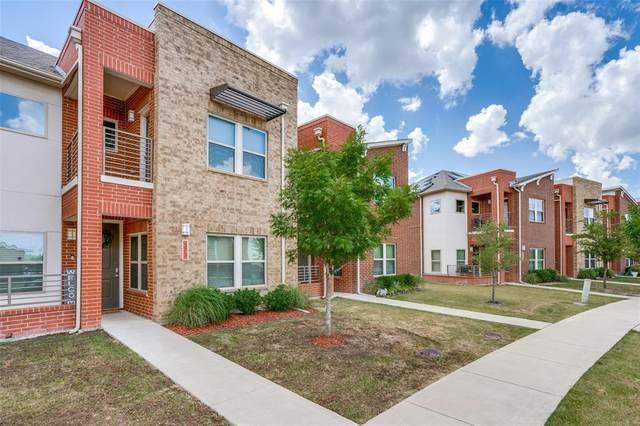 373 Tonga Street, Dallas, TX 75203 (MLS #14369785) :: Tenesha Lusk Realty Group