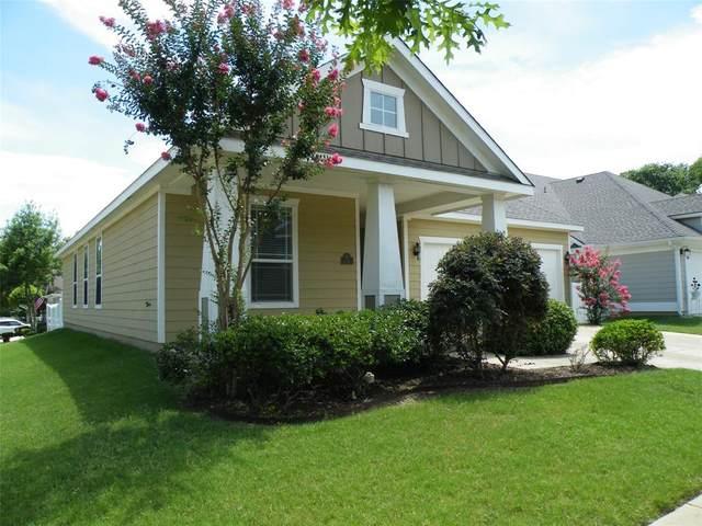 10040 Boston Harbor Drive, Providence Village, TX 76227 (MLS #14370218) :: Real Estate By Design