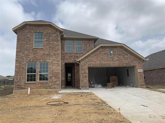 3304 Fort Street, Royse City, TX 75189 (MLS #14370368) :: The Mitchell Group