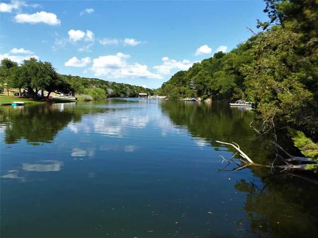 1121 Brackeen Drive, Possum Kingdom Lake, TX 76449 (MLS #14370386) :: Team Hodnett