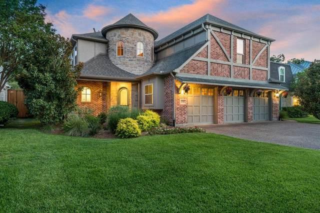 5742 Bryn Mawr Drive, Dallas, TX 75209 (MLS #14371087) :: The Mitchell Group
