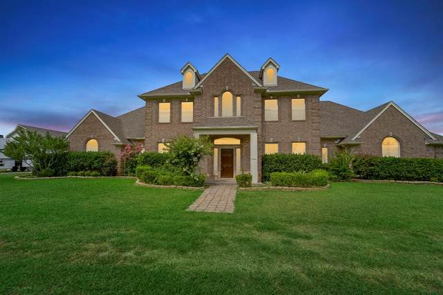29 Highpoint Lane, Valley View, TX 76272 (MLS #14372031) :: Frankie Arthur Real Estate