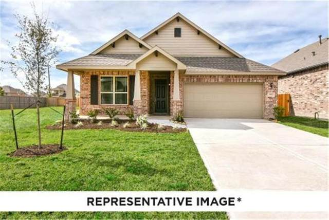813 Billups Drive, Van Alstyne, TX 75495 (MLS #14372332) :: The Kimberly Davis Group