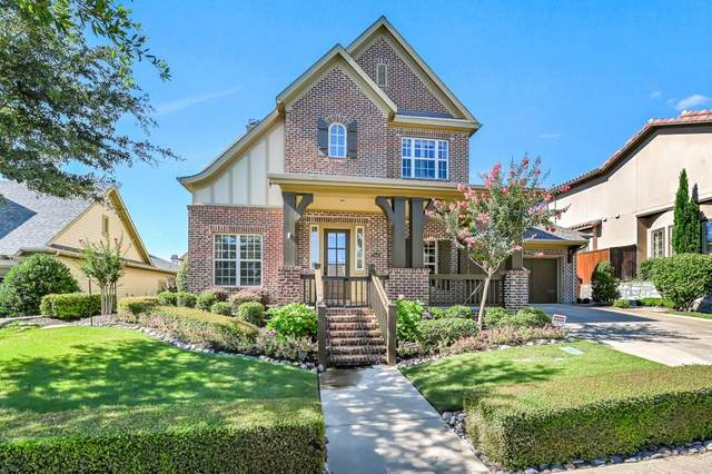 7109 Edgarton Way, Mckinney, TX 75071 (MLS #14372533) :: The Good Home Team