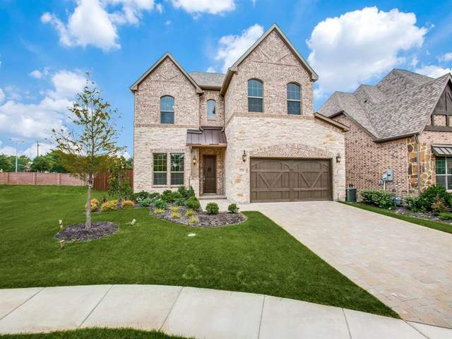 2701 Deansbrook Drive, Plano, TX 75093 (MLS #14374383) :: Real Estate By Design