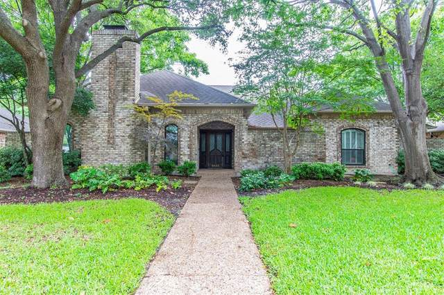 9015 Windy Crest Drive, Dallas, TX 75243 (MLS #14375730) :: Real Estate By Design