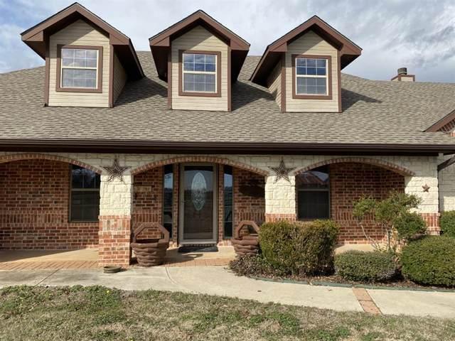 240 Private Road  2654, Decatur, TX 76234 (MLS #14376272) :: Trinity Premier Properties