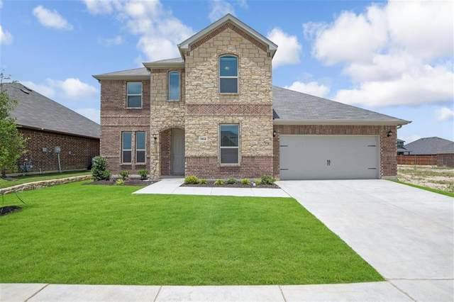 5824 Taylorsville Drive, Fort Worth, TX 76179 (MLS #14376304) :: Tenesha Lusk Realty Group