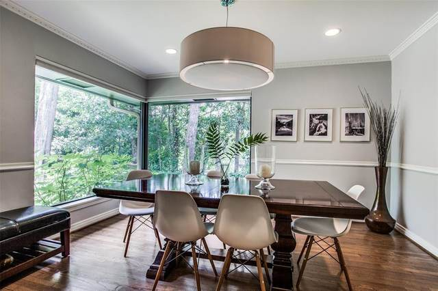 1057 Kessler Parkway, Dallas, TX 75208 (MLS #14381234) :: Real Estate By Design