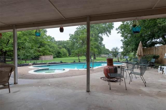 11225 Eustace Drive, Azle, TX 76020 (MLS #14383173) :: Trinity Premier Properties