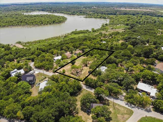 3913 Pocahontas, Flower Mound, TX 75022 (MLS #14383318) :: Potts Realty Group