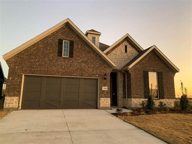 1815 Shaila Drive, Mansfield, TX 76065 (MLS #14385296) :: All Cities USA Realty