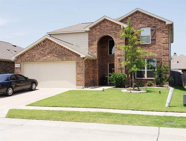 11509 Aquilla Drive, Frisco, TX 75036 (MLS #14385633) :: The Mitchell Group