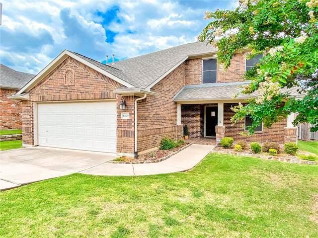 10328 Grayhawk Lane, Fort Worth, TX 76244 (MLS #14389109) :: The Heyl Group at Keller Williams