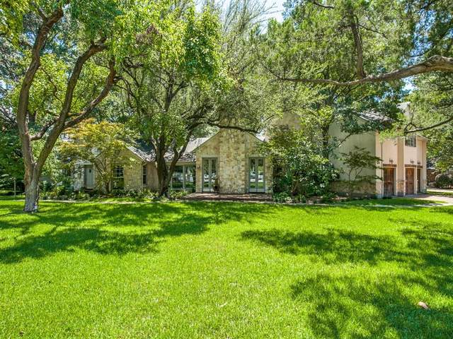 9532 Alta Mira Drive, Dallas, TX 75218 (MLS #14391755) :: The Tierny Jordan Network