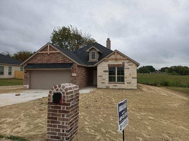 417 Mesa Drive, Lone Oak, TX 75453 (MLS #14392637) :: The Tierny Jordan Network