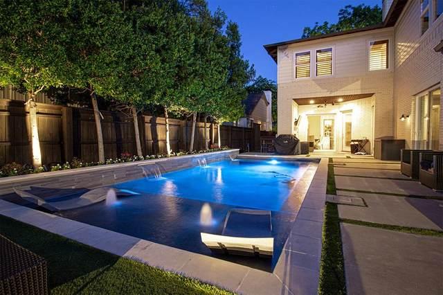 5247 Willis Avenue, Dallas, TX 75206 (MLS #14392644) :: Robbins Real Estate Group