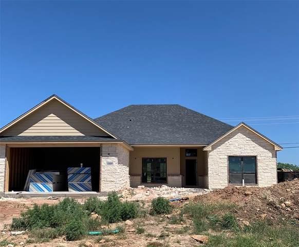 6809 Mcleod Drive, Abilene, TX 79602 (MLS #14392974) :: The Mitchell Group