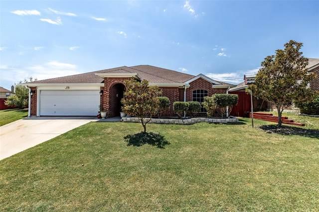 9113 Alyssa Drive, White Settlement, TX 76108 (MLS #14393113) :: Frankie Arthur Real Estate