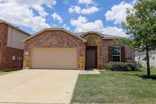 7525 Charbray Road, Fort Worth, TX 76131 (MLS #14393383) :: The Tierny Jordan Network