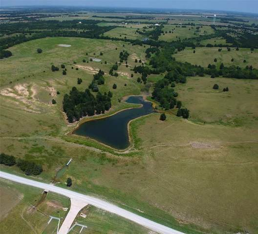 Tract 5 County Road 1140, Leonard, TX 75452 (MLS #14397243) :: The Paula Jones Team | RE/MAX of Abilene