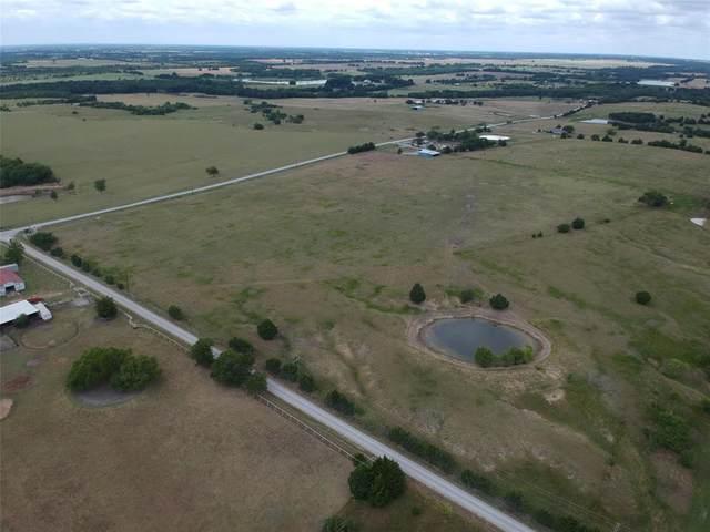 Tract10 County Road 1147, Leonard, TX 75452 (MLS #14397325) :: The Paula Jones Team | RE/MAX of Abilene
