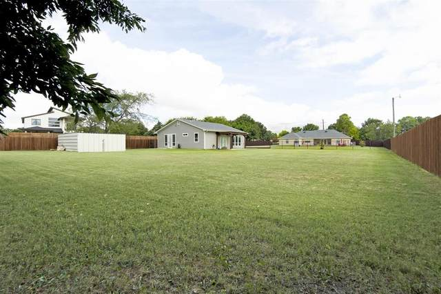 7150 Hightower, North Richland Hills, TX 76182 (MLS #14397606) :: The Heyl Group at Keller Williams