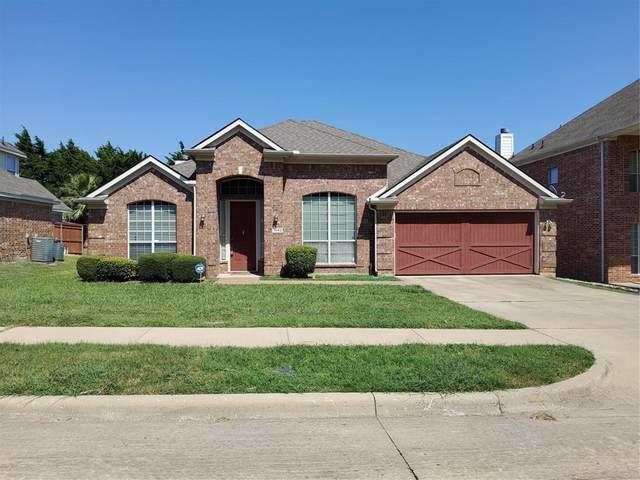 1442 Levee Lane, Cedar Hill, TX 75104 (MLS #14397736) :: Robbins Real Estate Group