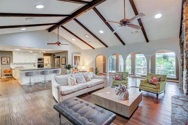 901 Crowley Road, Arlington, TX 76012 (MLS #14398615) :: Trinity Premier Properties