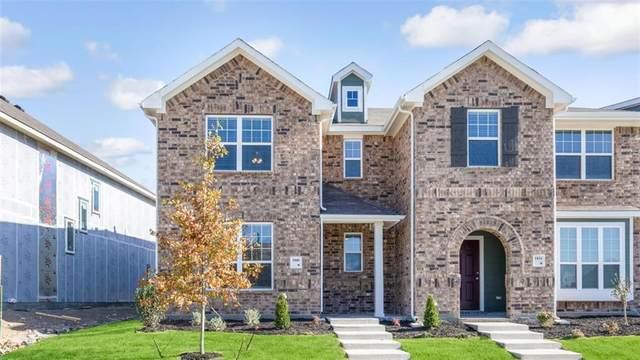 1846 Indigo Lane, Heartland, TX 75126 (MLS #14402993) :: Potts Realty Group