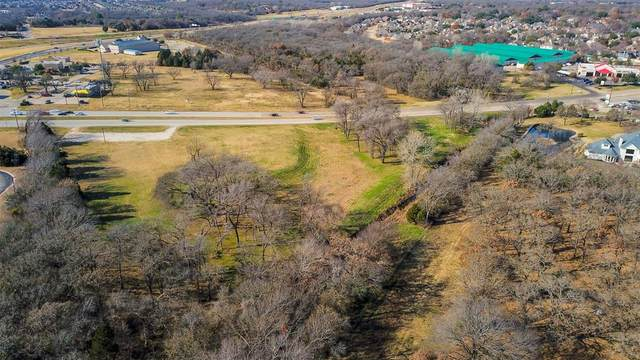 1804 Fm Road 157, Mansfield, TX 76063 (MLS #14405337) :: All Cities USA Realty