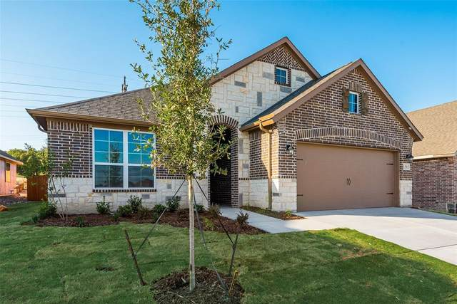 1565 Stanchion Way, Weatherford, TX 76087 (MLS #14406254) :: The Paula Jones Team | RE/MAX of Abilene