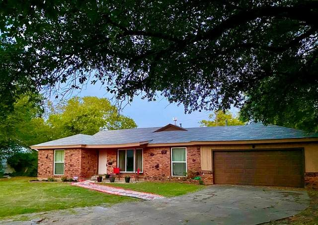 7248 Vivian Lane, Richland Hills, TX 76180 (MLS #14409051) :: The Heyl Group at Keller Williams