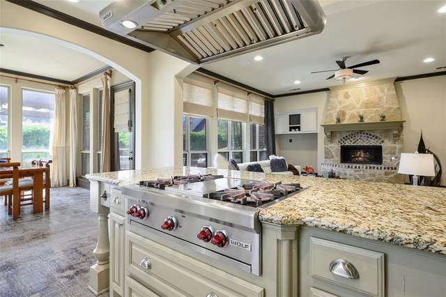 11217 Nogales Lane, Frisco, TX 75033 (MLS #14413531) :: Trinity Premier Properties