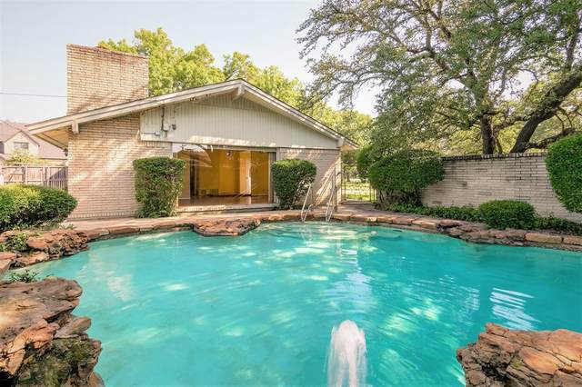 3236 Golfing Green Place, Farmers Branch, TX 75234 (MLS #14413606) :: The Heyl Group at Keller Williams