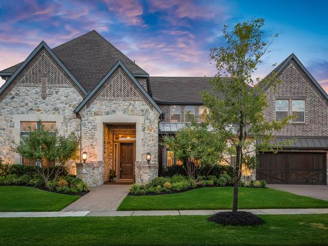 4540 Honeyvine Lane, Prosper, TX 75078 (MLS #14418234) :: Jones-Papadopoulos & Co