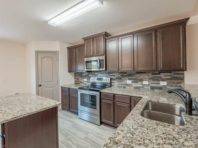 1145 River Hills Road, Stephenville, TX 76401 (MLS #14419904) :: The Hornburg Real Estate Group