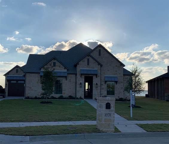 1978 Noe Boulevard, Heath, TX 75032 (MLS #14423367) :: RE/MAX Landmark