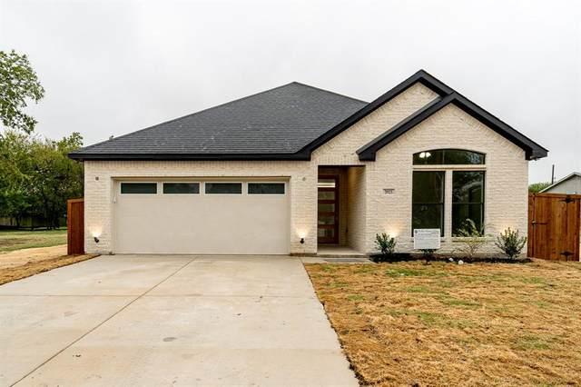 3915 Aransas Street, Dallas, TX 75212 (MLS #14424541) :: Trinity Premier Properties