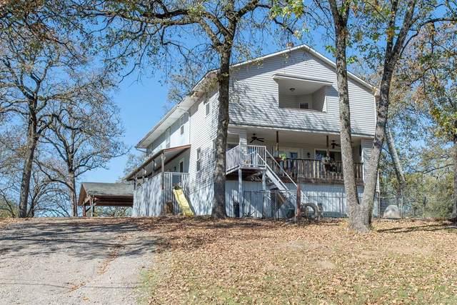 1327 Whispering Springs Drive, Tool, TX 75143 (MLS #14425345) :: Keller Williams Realty