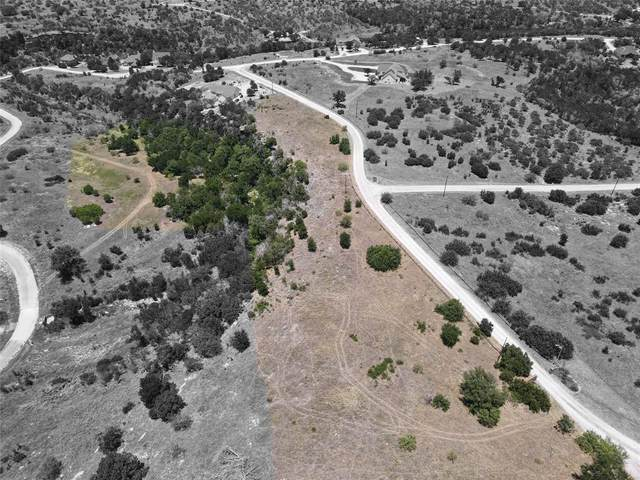 Lot 12 Split Rail Drive, Possum Kingdom Lake, TX 76449 (MLS #14426723) :: Real Estate By Design