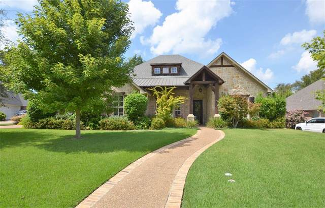 6359 Oberlin Court, Tyler, TX 75703 (MLS #14427352) :: Real Estate By Design