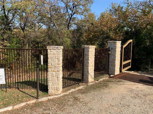 409 Cooks Lane, Fort Worth, TX 76120 (MLS #14429041) :: Frankie Arthur Real Estate