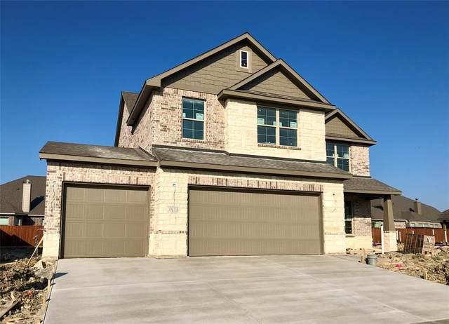 7613 Rothbury Drive, Fort Worth, TX 76179 (MLS #14430840) :: The Paula Jones Team | RE/MAX of Abilene
