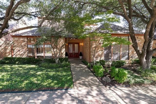 14028 Highmark Square, Dallas, TX 75254 (MLS #14430990) :: Keller Williams Realty