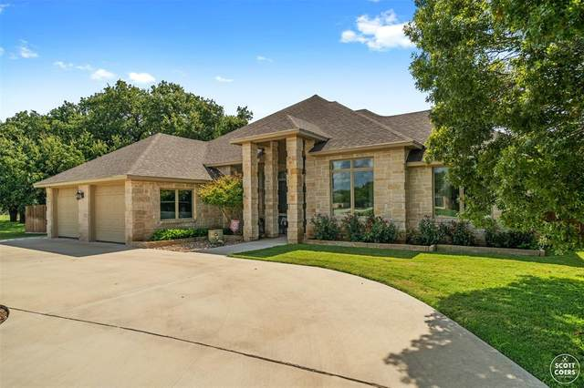 198 Abby Road, Early, TX 76802 (MLS #14434101) :: The Heyl Group at Keller Williams